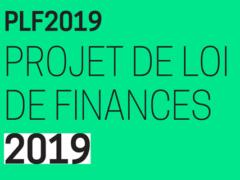 Projet de loi de finance 2019