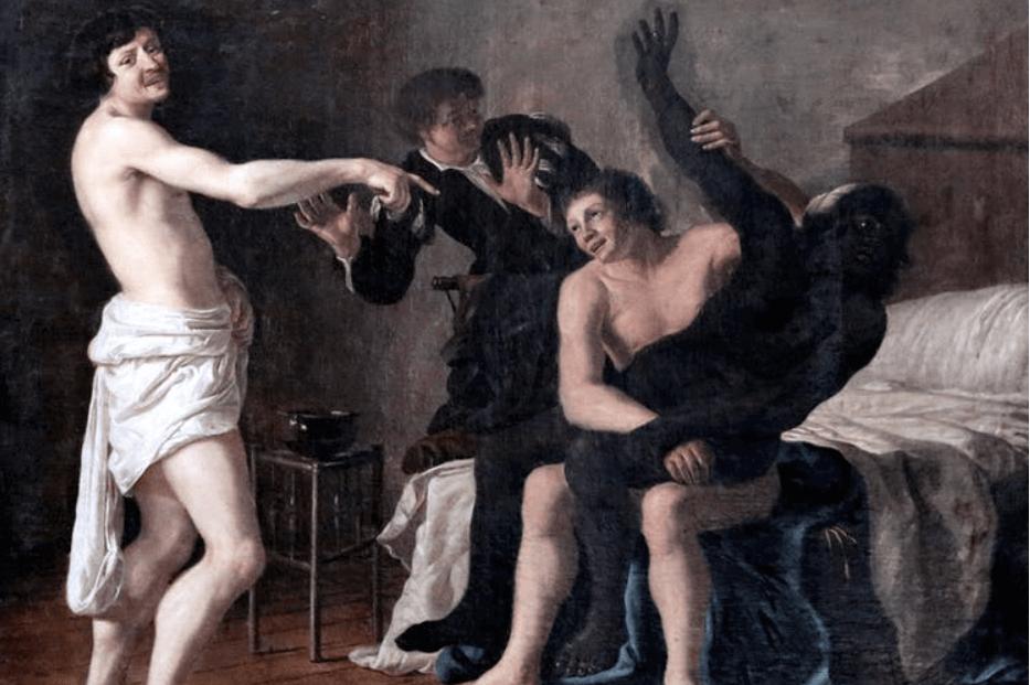 « Les imaginaires sexuels coloniaux ont façonné les mentalités des sociétés occidentales »
