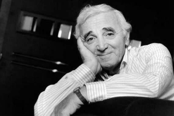 """Charles Aznavour, """"chanteur de caractère"""" (Photo credit: OK - Apartment on VisualHunt.com / CC BY)"""