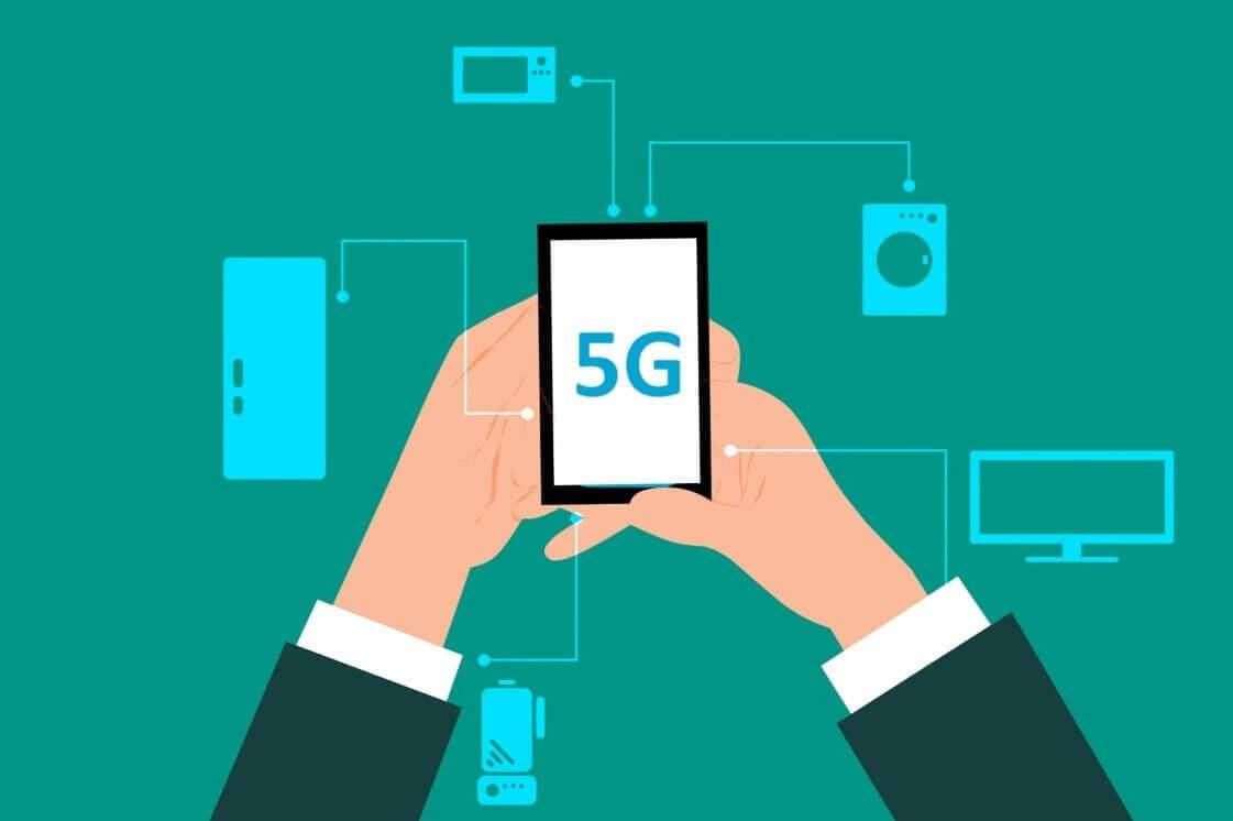 Des failles de sécurité dans le protocole mobile 5G