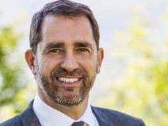Christophe Castaner, ministre de l'Intérieur (photo site: gouvernement.fr)