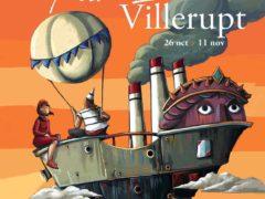 L'affiche de cette édition a été créée par l'artiste italienne Alessandra Carloni.