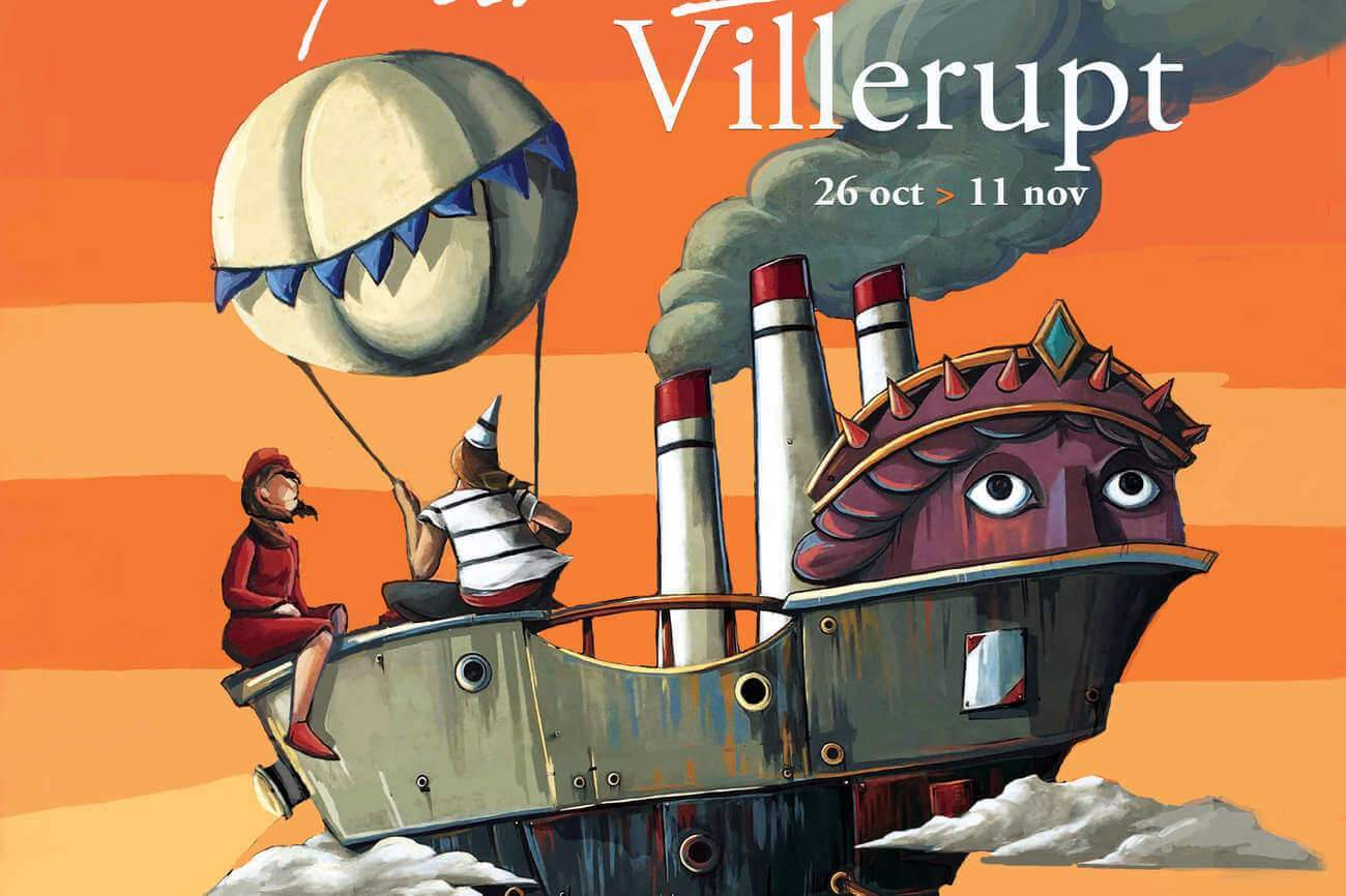 Don Camillo et Fellini au Festival de Villerupt