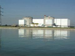 Centrale nucléaire de Fessenheim (Photo Wikipedia)