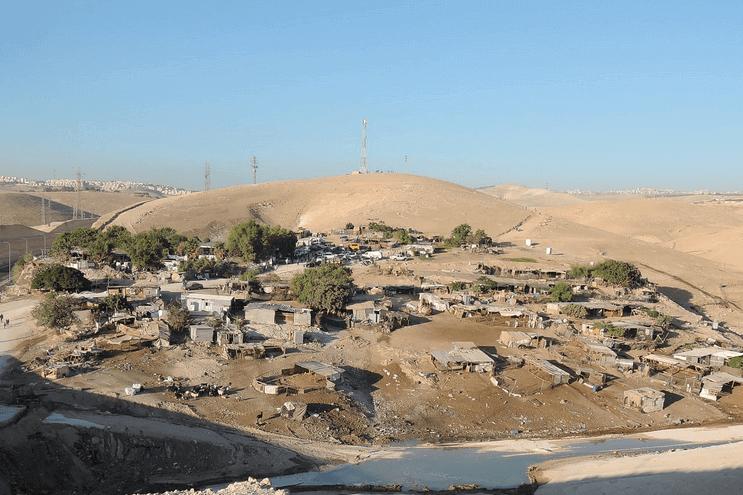 Palestine : la fin programmée de la solution à deux États ?