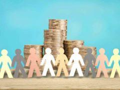 Le financement participatif est aujourd'hui mobilisé dans quasiment tous les secteurs d'activité. Billion Photos / Shutterstock