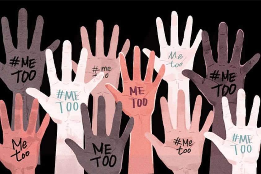 Un an après #MeToo, qu'est-ce qui a changé ?