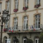 La gestion du maire de Saint-Avold épinglée par la Chambre régionale des comptes (DR)