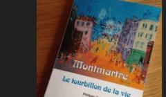 Montmartre, Le tourbillon de la vie de Philippe Duley (DR)
