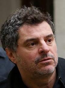 """Pierre Salvadori : """"Ce qui m'intéresse, c'est comment je raconte, comment j'enchante""""."""