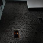 La Tour de l'Horloge à Sierck-Les-Bains (57) date de 1294!