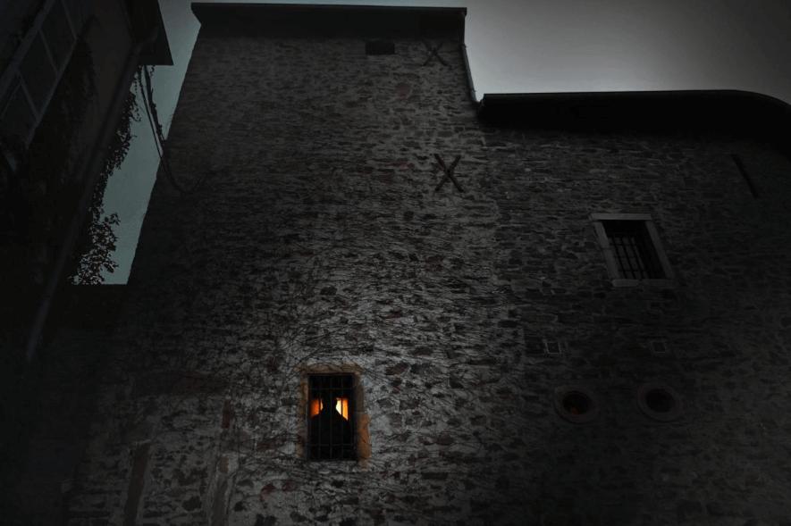 Sierck-Les-Bains : L'écrivain Maudit