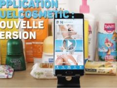 Une nouvelle appli pour traquer les substances indésirables des cosmétiques (Image UFC-Que Choisir)