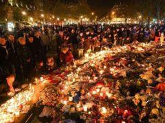 Place de la République à Paris, le 15 novembre 2015. Mstyslav Chernov/Wikimedia, CC BY-SA