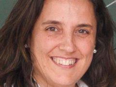 Leticia Gonzalez, première femme docteure Honoris Causa de l'Université de Lorraine (photo U.L.)