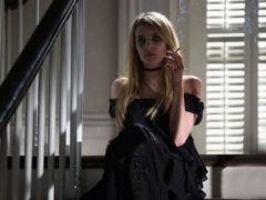 Madison Montgomery, interprétée par Emma Roberts, enfant terrible d'American Horror Story: Coven. FX Networks