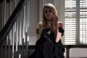 Madison Montgomery, interprétée par Emma Roberts, enfant terrible d'American Horror Story: Coven. FX Networks