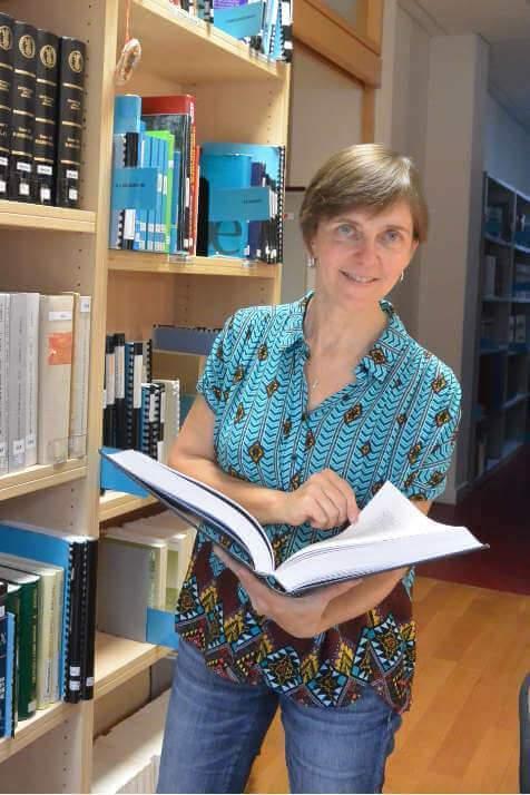 Véronique Lemoine-Bresson (Copyright L Gobert com ATILF)