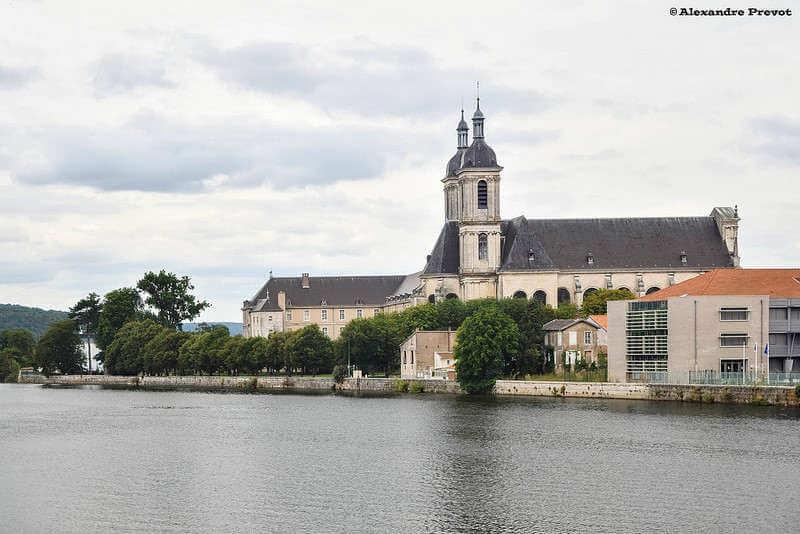« Choose Grand Est » à Pont-à-Mousson
