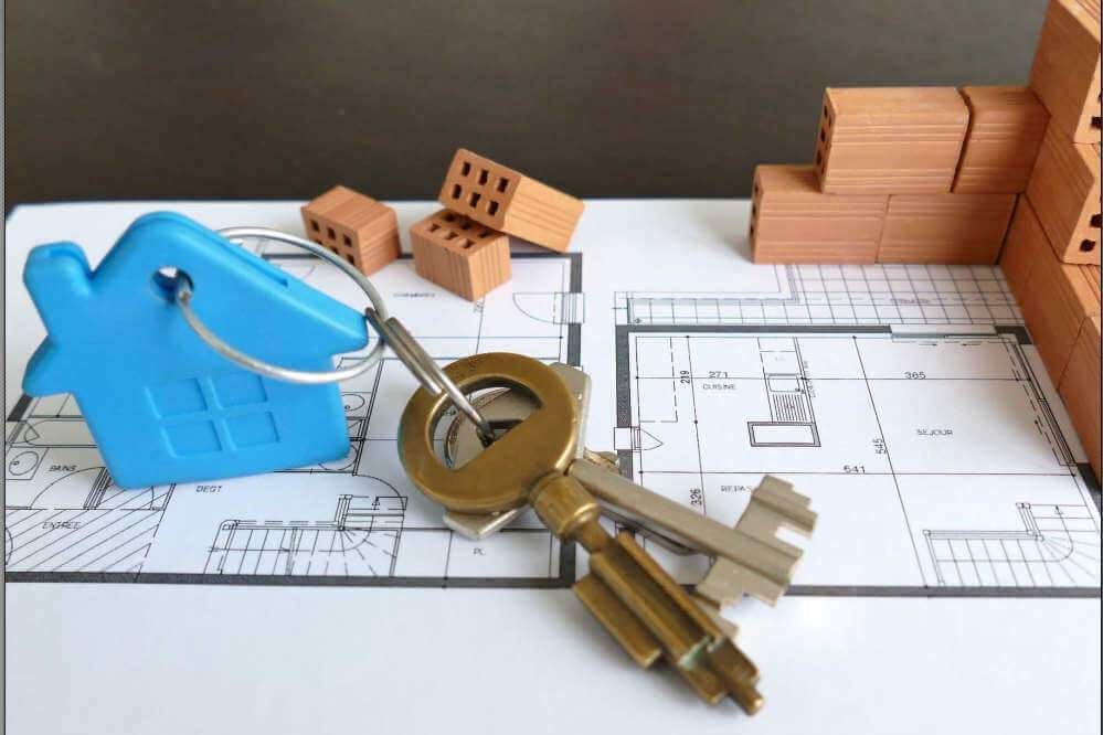 Achats de logements sur plan auprès de promoteurs (VEFA)