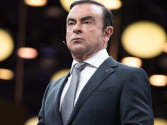 Dans les minutes qui ont suivi l'annonce de l'arrestation du dirigeant, le cours de l'action Renault à la bourse de Paris s'écroulait. Frederic Legrand - COMEO / Shutterstock