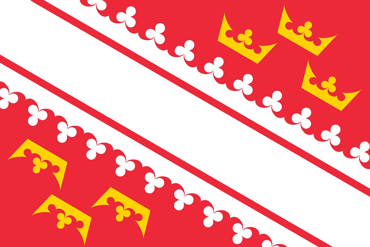 L'Alsace divise le Grand Est