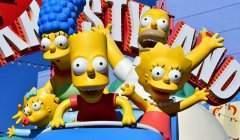 """Créée en 1987, la série """"Les Simpson"""" offre différents niveaux de lecture et donc une riche base d'exemples sur le travail, la finance ou l'économie de l'environnement. Pack-Shot / Shutterstock"""