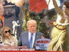 Forum sur la manipulation des médias (affiche du FNR)