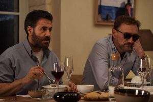 """José Garcia : """"Le rôle que m'a offert Jean-Paul me permettait de me raconter plus facilement""""."""