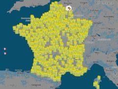 Le mouvement des Gilets jaunes veut bloquer les infrastructures routières. (capture Facebook)