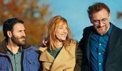 Lola est jouée par Ludivine Sagnier, et ses frères par Jean-Paul Rouve et José Garcia.