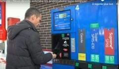 Transition énergétique : les mots du président ne répondent pas aux attentes (capture Euronews)