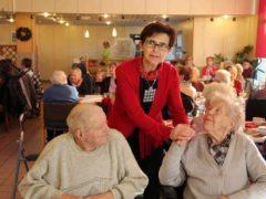 De plus en plus de personnes âgées en France (Photo credit: Service Communication Ploudalmézeau on Visual Hunt / CC BY-NC-ND)