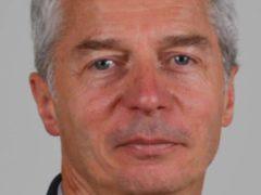 Pascal Tisserant Vive-président égalité-diversité de l'UL (photo Factuel)