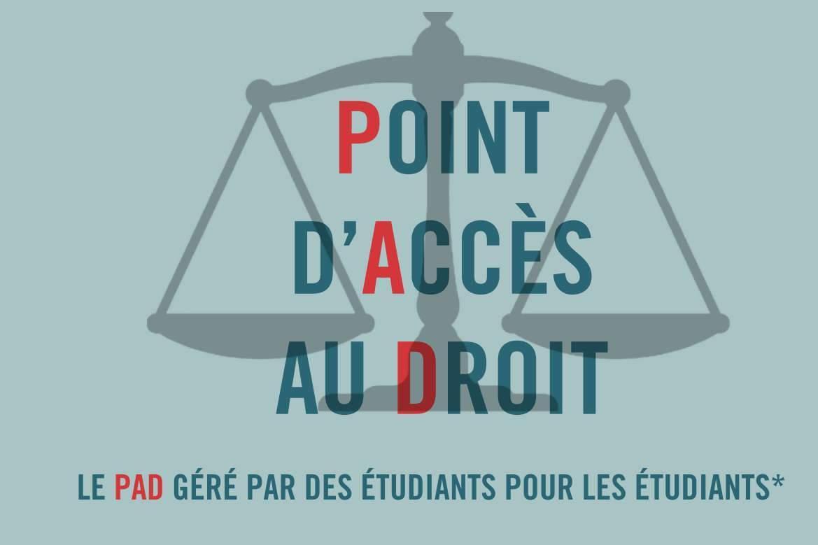 Metz :  un Point d'Accès au Droit géré par les étudiants pour les étudiants
