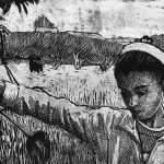 L'illustrateur Simone Massi a dirigé les superbes séquences d'animation en noir-et-blanc.