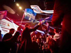 Clôture des 45èmes Finales des Olympiades des Métiers_Copyright Jean-Luc Stadler Région Grand Est