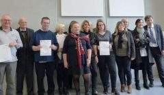 Diplôme universitaire pour les secrétaires de mairie (photo DR)
