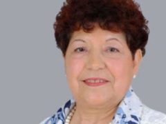 Leila Messaoudi docteur honoris causa (photo Factuel)
