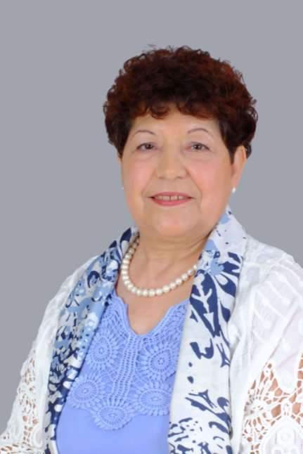 Leila Messaoudi, professeure émérite en sciences du langage