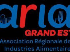 Aria Grand Est (logo)