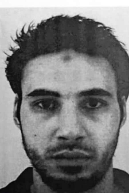 Cherif Chekkat, 29 ans, auteur présumé de l'attentat de Strasbourg (Photo DR)