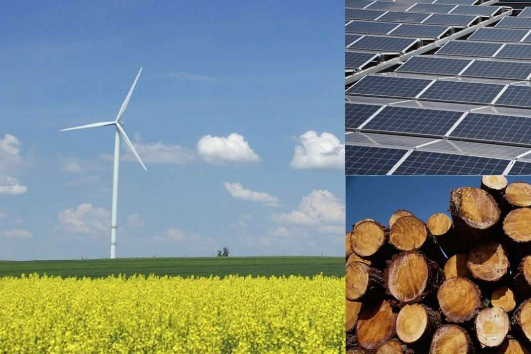 Premières Assises Régionales des Énergies Renouvelables à Tomblaine (54)