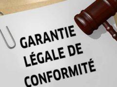 Garanties légales (UFC-Que Choisir)