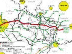 Les grandes infrastructures