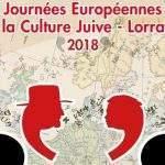 Journées de la culture juive à Metz