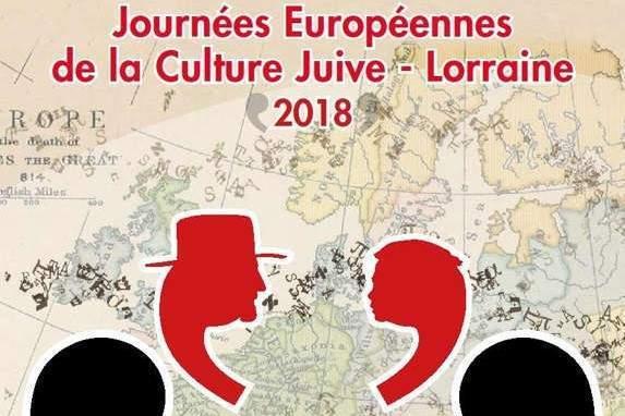 Metz : Journées européennes de la culture juive