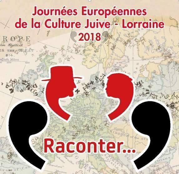 Journées européennes de la culture juive à Metz