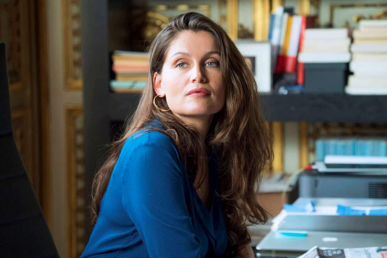 « Je suis plutôt physique dans ma manière de préparer les rôles », confie Laetitia Casta.