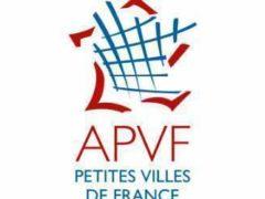 Logo de l'association des petites villes de France